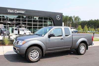 2016 Nissan Frontier King Cab 4x4, Pickup #SP0172A - photo 20