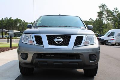 2016 Nissan Frontier King Cab 4x4, Pickup #SP0172A - photo 22