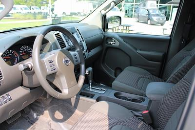 2016 Nissan Frontier King Cab 4x4, Pickup #SP0172A - photo 5