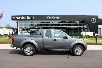 2016 Nissan Frontier King Cab 4x4, Pickup #SP0172A - photo 6