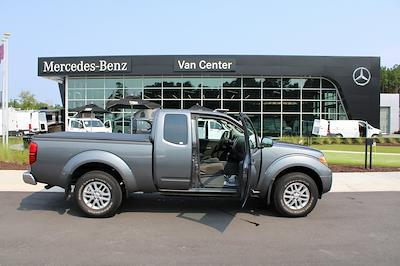 2016 Nissan Frontier King Cab 4x4, Pickup #SP0172A - photo 2