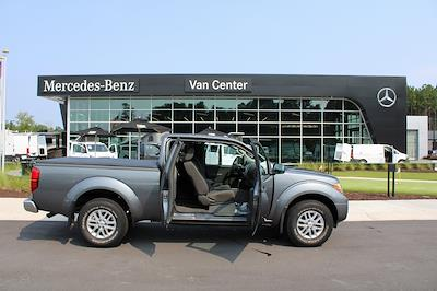 2016 Nissan Frontier King Cab 4x4, Pickup #SP0172A - photo 9