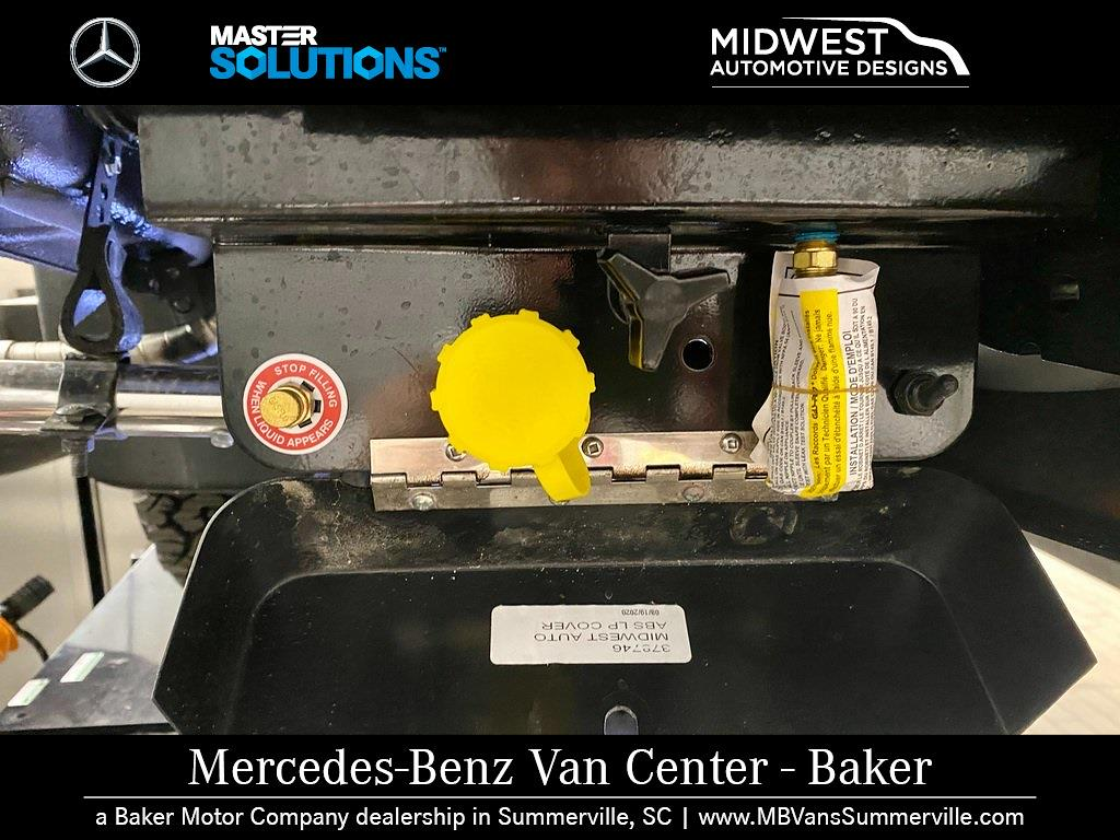 2020 Mercedes-Benz Sprinter 2500 Standard Roof 4x4, Midwest Automotive Designs Other/Specialty #SP0175 - photo 14