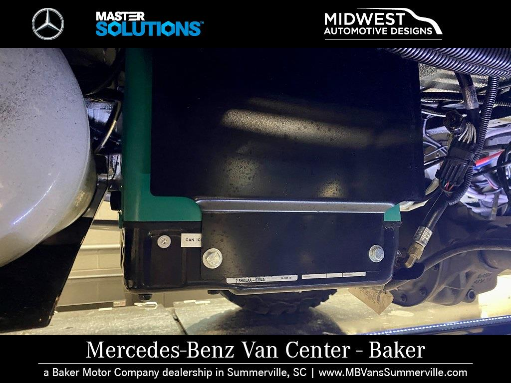 2020 Mercedes-Benz Sprinter 2500 Standard Roof 4x4, Midwest Automotive Designs Other/Specialty #SP0175 - photo 15