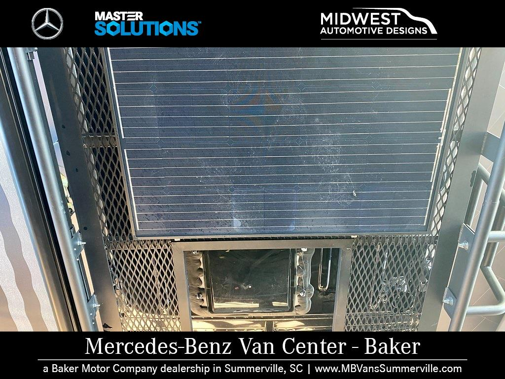2020 Mercedes-Benz Sprinter 2500 Standard Roof 4x4, Midwest Automotive Designs Other/Specialty #SP0175 - photo 16