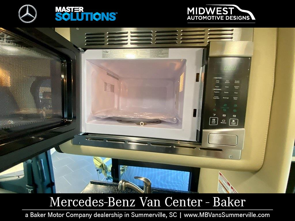 2020 Mercedes-Benz Sprinter 2500 Standard Roof 4x4, Midwest Automotive Designs Other/Specialty #SP0175 - photo 24