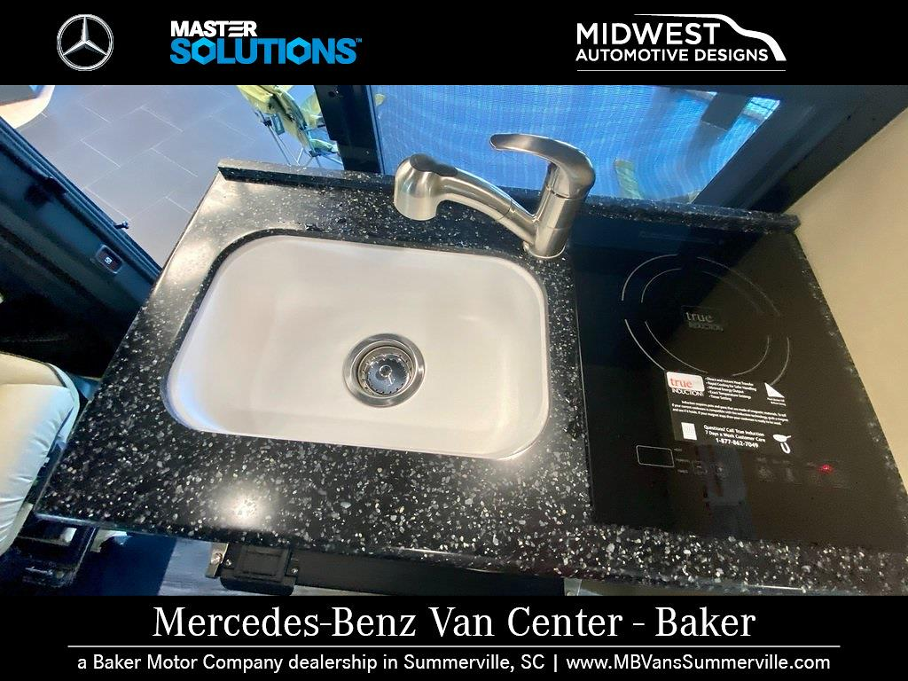 2020 Mercedes-Benz Sprinter 2500 Standard Roof 4x4, Midwest Automotive Designs Other/Specialty #SP0175 - photo 27