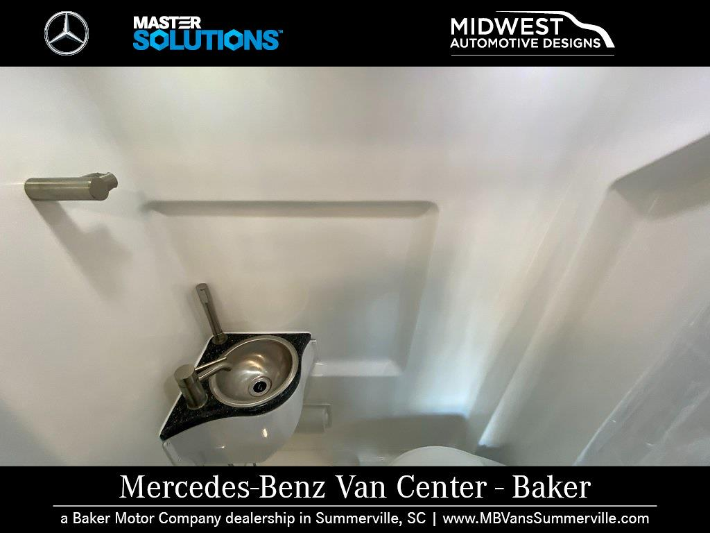 2020 Mercedes-Benz Sprinter 2500 Standard Roof 4x4, Midwest Automotive Designs Other/Specialty #SP0175 - photo 29