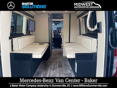 2020 Mercedes-Benz Sprinter 2500 Standard Roof 4x4, Midwest Automotive Designs Other/Specialty #SP0175 - photo 2