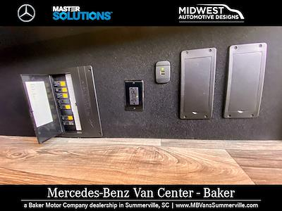 2020 Mercedes-Benz Sprinter 2500 Standard Roof 4x4, Midwest Automotive Designs Other/Specialty #SP0175 - photo 19