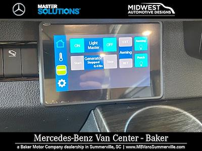 2020 Mercedes-Benz Sprinter 2500 Standard Roof 4x4, Midwest Automotive Designs Other/Specialty #SP0175 - photo 20