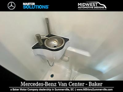 2020 Mercedes-Benz Sprinter 2500 Standard Roof 4x4, Midwest Automotive Designs Other/Specialty #SP0175 - photo 28