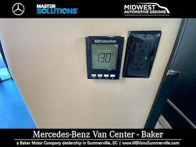 2020 Mercedes-Benz Sprinter 2500 Standard Roof 4x4, Midwest Automotive Designs Other/Specialty #SP0175 - photo 30