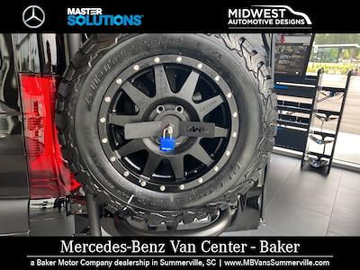 2020 Mercedes-Benz Sprinter 2500 Standard Roof 4x4, Midwest Automotive Designs Other/Specialty #SP0175 - photo 8