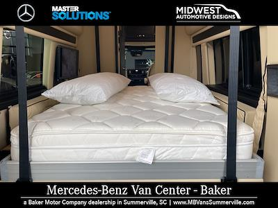 2020 Mercedes-Benz Sprinter 2500 Standard Roof 4x4, Midwest Automotive Designs Other/Specialty #SP0175 - photo 10