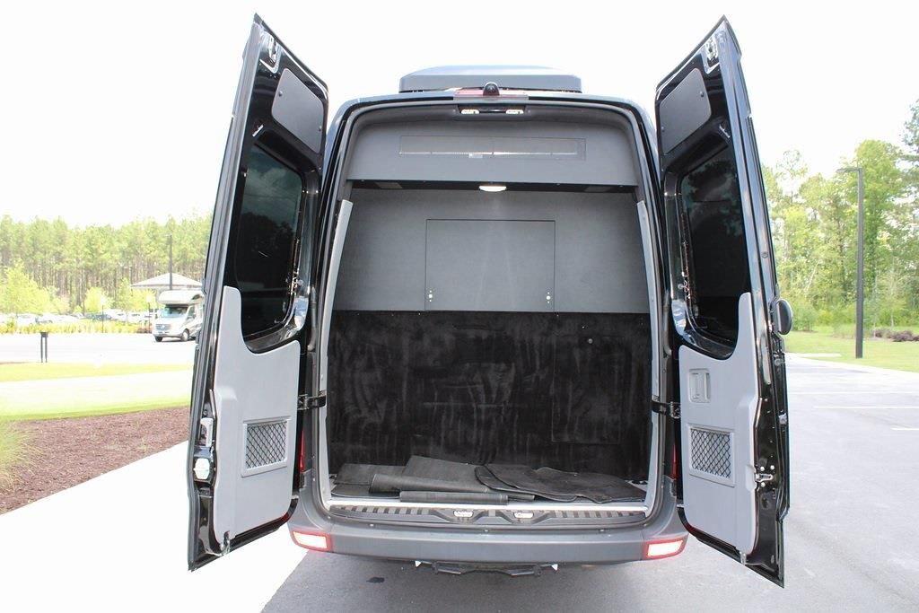 2017 Mercedes-Benz Sprinter 3500XD 4x2, Other/Specialty #SP0177 - photo 23