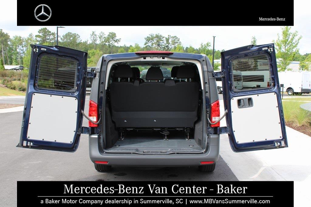 2019 Mercedes-Benz Metris 4x2, Passenger Wagon #SP0190 - photo 1