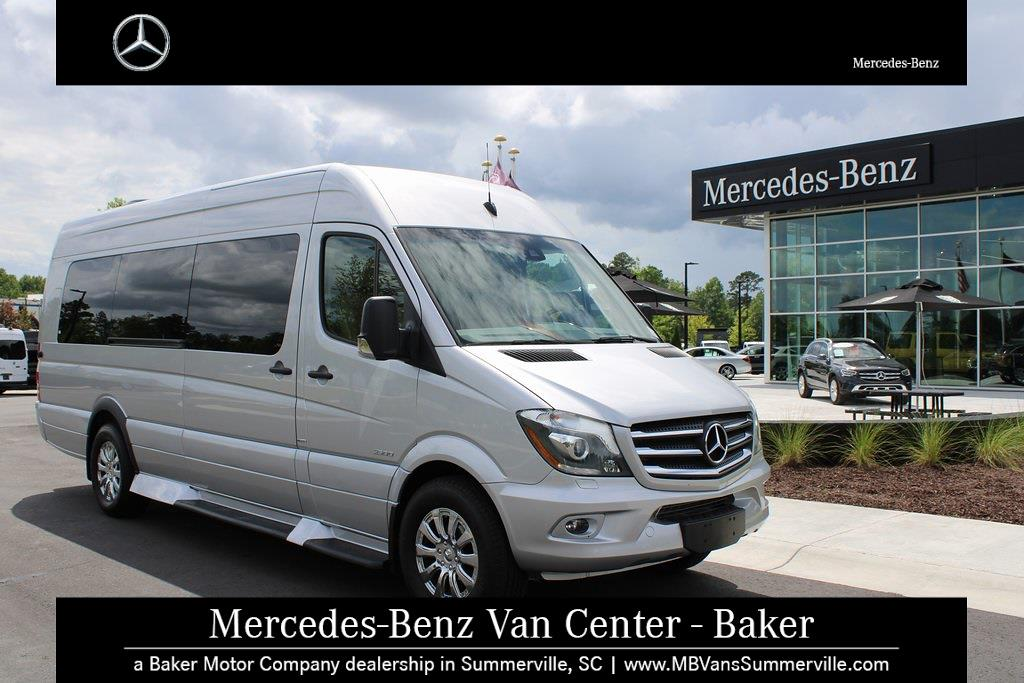 2016 Mercedes-Benz Sprinter 2500 4x2, Other/Specialty #SP0193 - photo 1