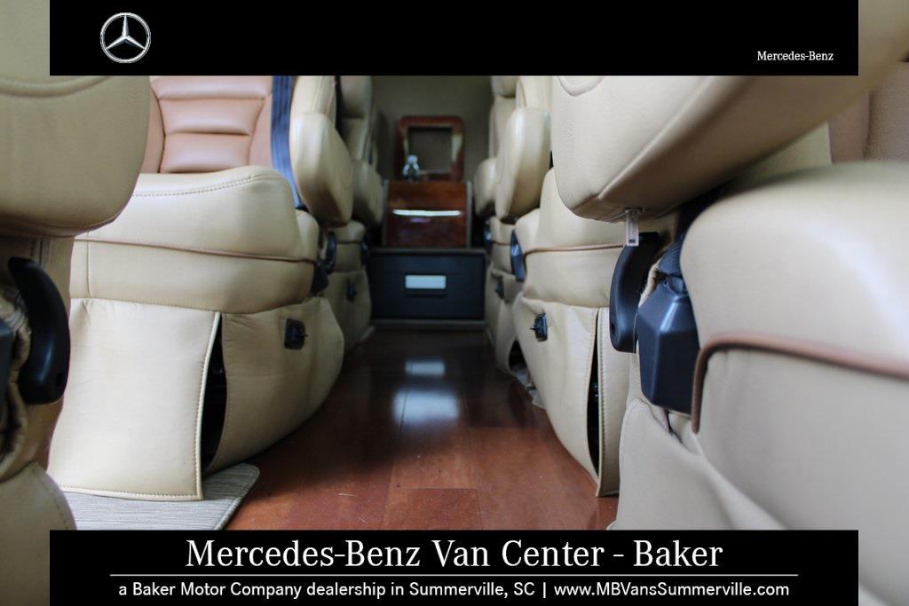 2016 Mercedes-Benz Sprinter 2500 4x2, Other/Specialty #SP0193 - photo 10