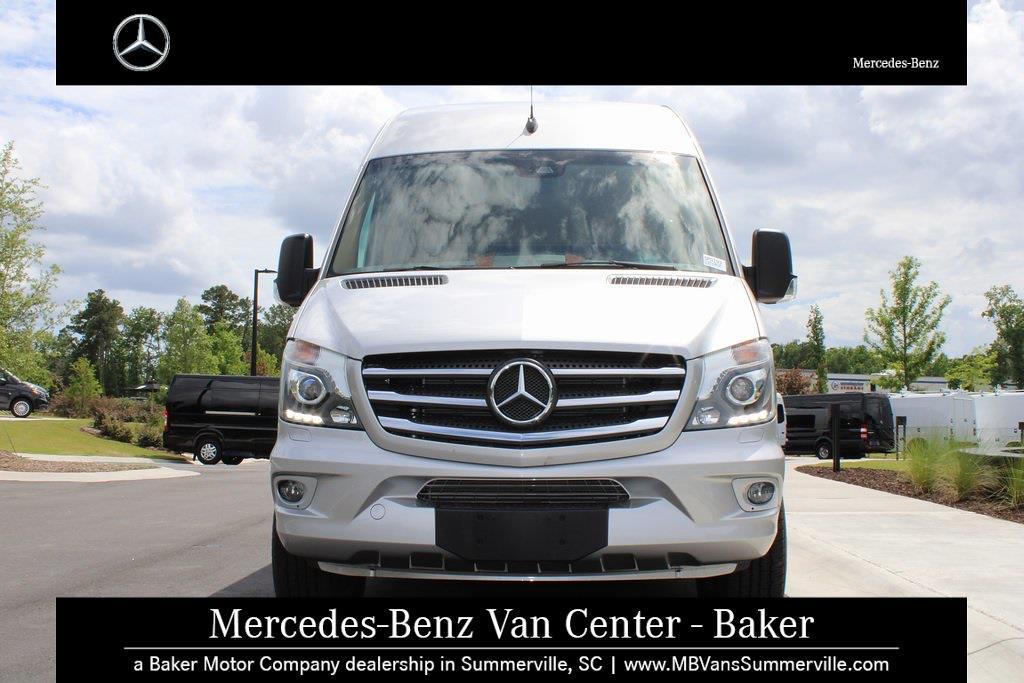 2016 Mercedes-Benz Sprinter 2500 4x2, Other/Specialty #SP0193 - photo 19