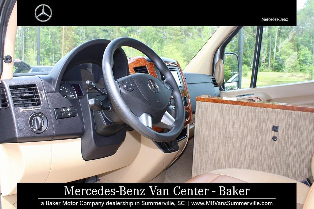 2016 Mercedes-Benz Sprinter 2500 4x2, Other/Specialty #SP0193 - photo 20
