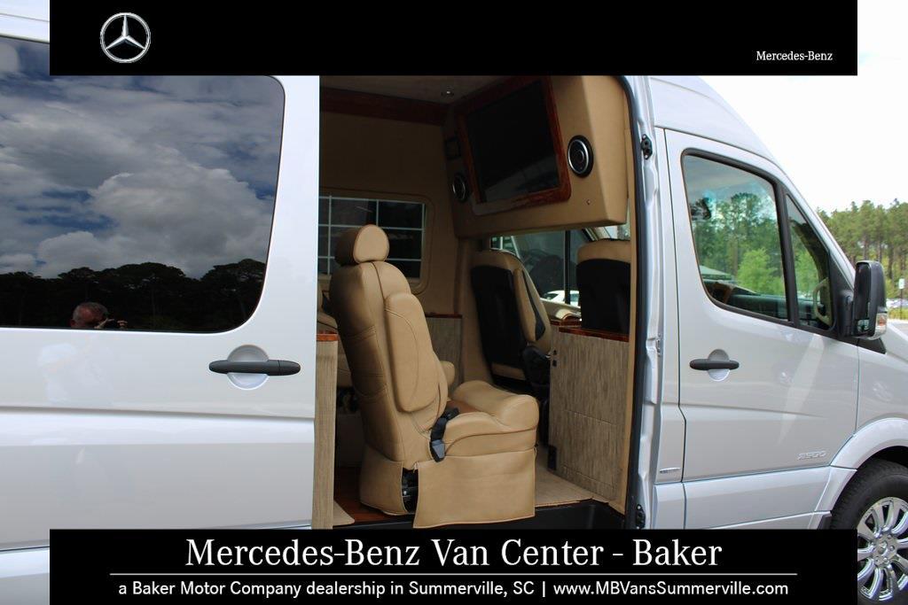 2016 Mercedes-Benz Sprinter 2500 4x2, Other/Specialty #SP0193 - photo 7
