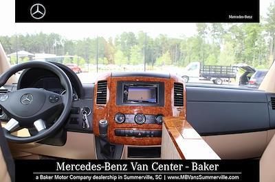 2016 Mercedes-Benz Sprinter 2500 4x2, Other/Specialty #SP0193 - photo 21