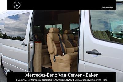 2016 Mercedes-Benz Sprinter 2500 4x2, Other/Specialty #SP0193 - photo 8