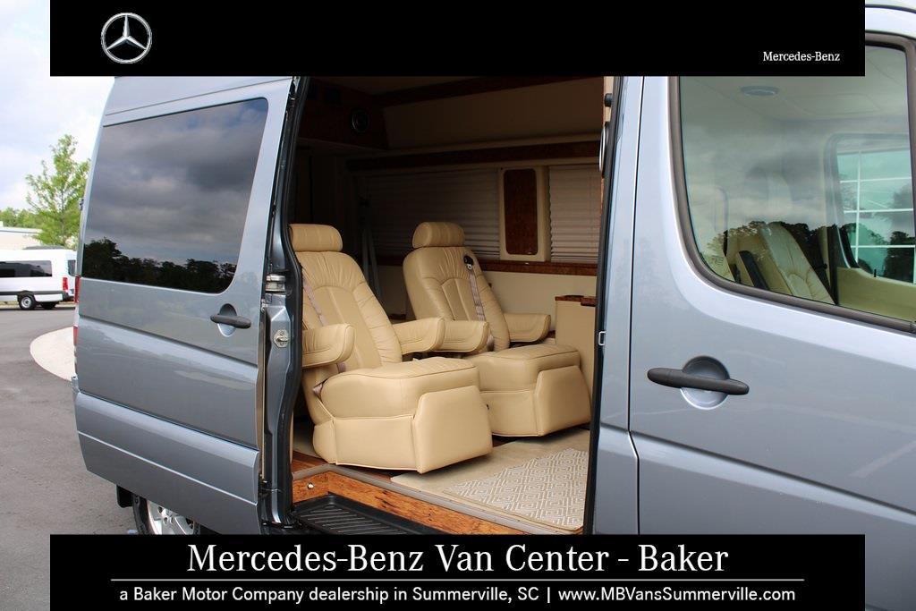 2013 Mercedes-Benz Sprinter 2500, Passenger Van #SP0194 - photo 11