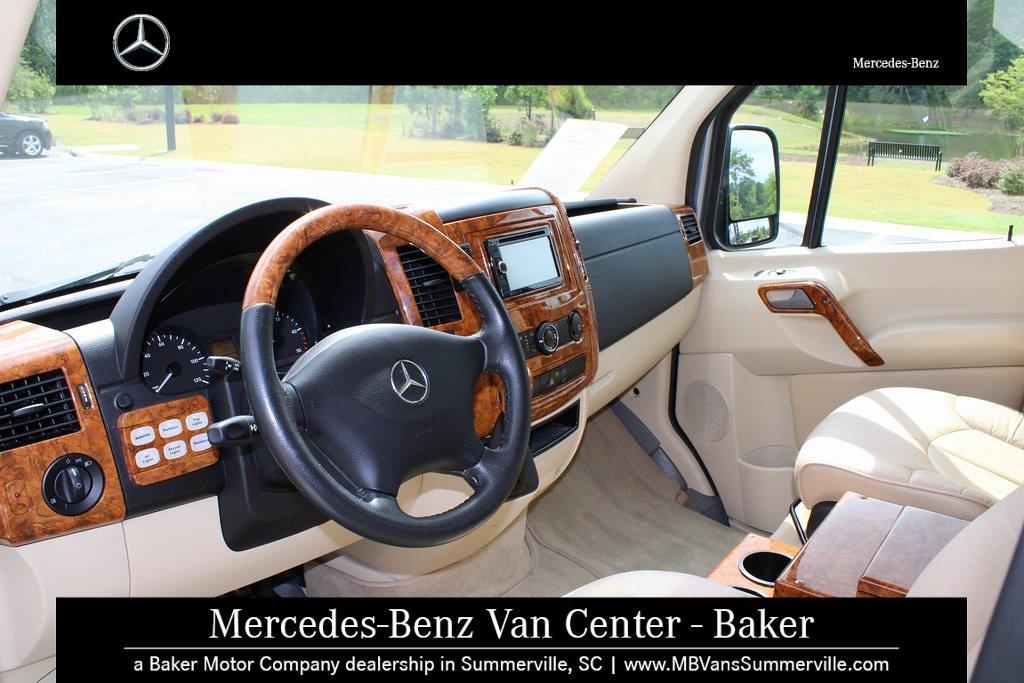 2013 Mercedes-Benz Sprinter 2500, Passenger Van #SP0194 - photo 17