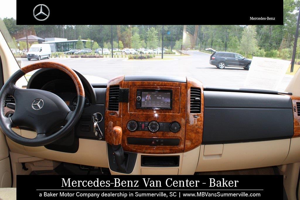 2013 Mercedes-Benz Sprinter 2500, Passenger Van #SP0194 - photo 18