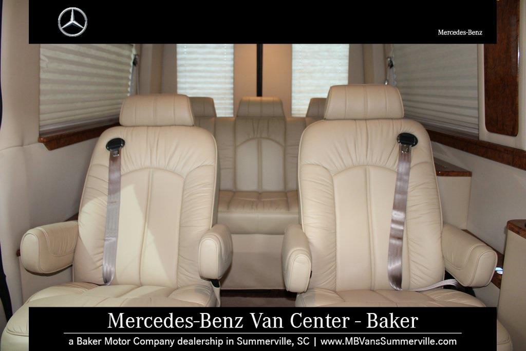 2013 Mercedes-Benz Sprinter 2500, Passenger Wagon #SP0194 - photo 1