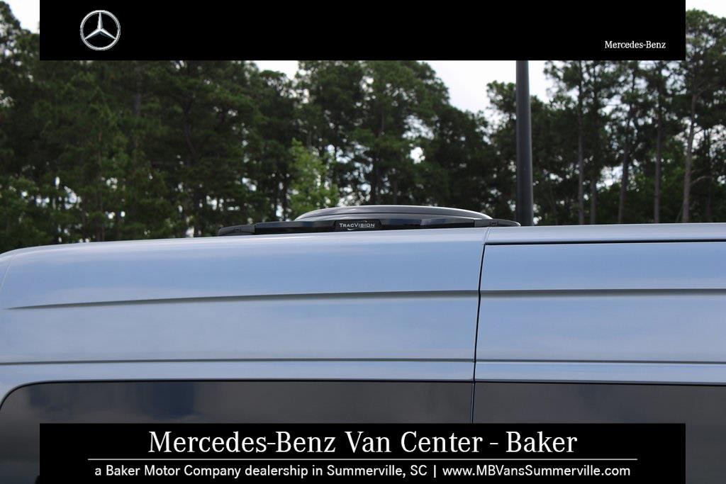 2013 Mercedes-Benz Sprinter 2500, Passenger Van #SP0194 - photo 19