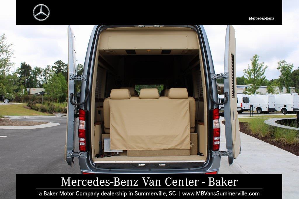 2013 Mercedes-Benz Sprinter 2500, Passenger Van #SP0194 - photo 3