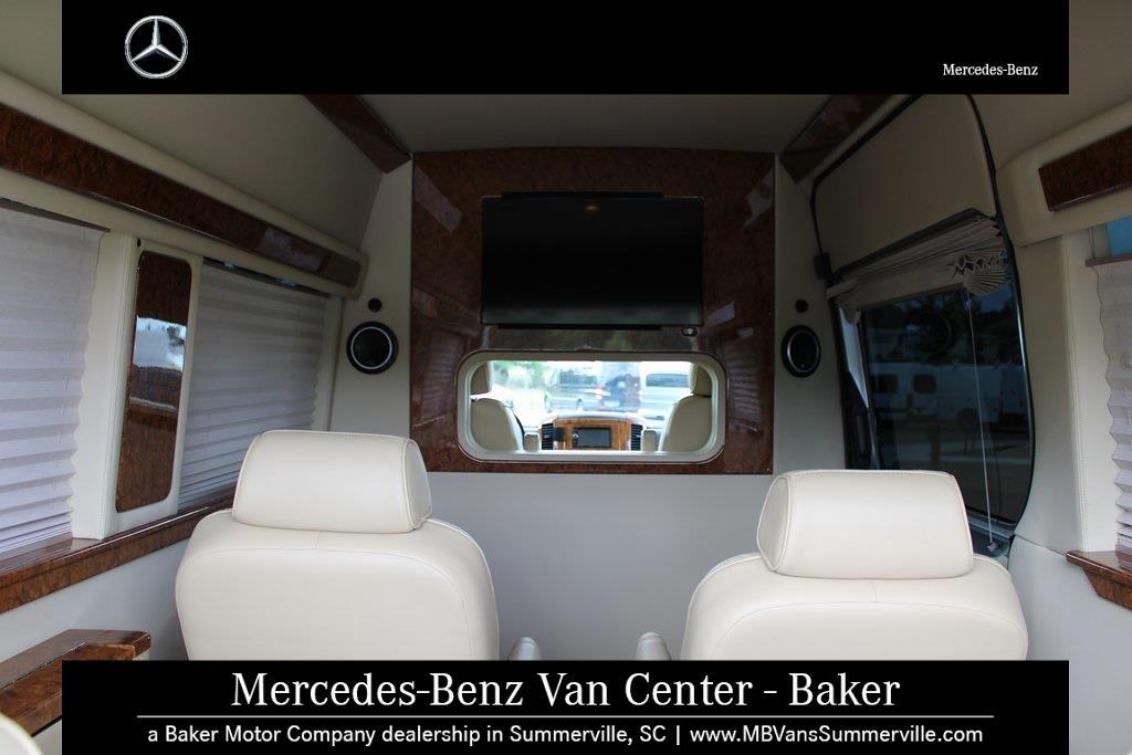2013 Mercedes-Benz Sprinter 2500, Passenger Van #SP0194 - photo 10