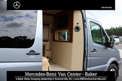 2013 Mercedes-Benz Sprinter 2500, Passenger Van #SP0194 - photo 15