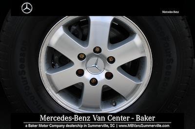 2013 Mercedes-Benz Sprinter 2500, Passenger Van #SP0194 - photo 20