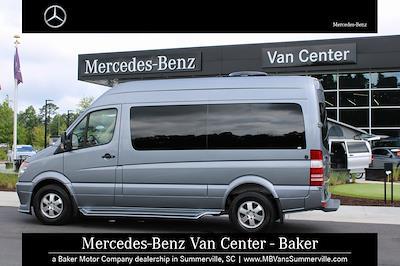 2013 Mercedes-Benz Sprinter 2500, Passenger Van #SP0194 - photo 7