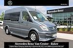 2013 Mercedes-Benz Sprinter 2500, Passenger Van #SP0194 - photo 1