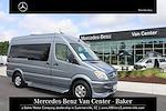 2013 Mercedes-Benz Sprinter 2500, Passenger Van #SP0194 - photo 12