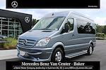 2013 Mercedes-Benz Sprinter 2500, Passenger Van #SP0194 - photo 4