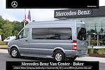 2013 Mercedes-Benz Sprinter 2500, Passenger Van #SP0194 - photo 8