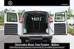 2018 Chevrolet Express 2500 4x2, Empty Cargo Van #SP0196 - photo 11