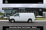 2018 Chevrolet Express 2500 4x2, Empty Cargo Van #SP0196 - photo 14
