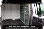 2018 Chevrolet Express 2500 4x2, Empty Cargo Van #SP0196 - photo 6