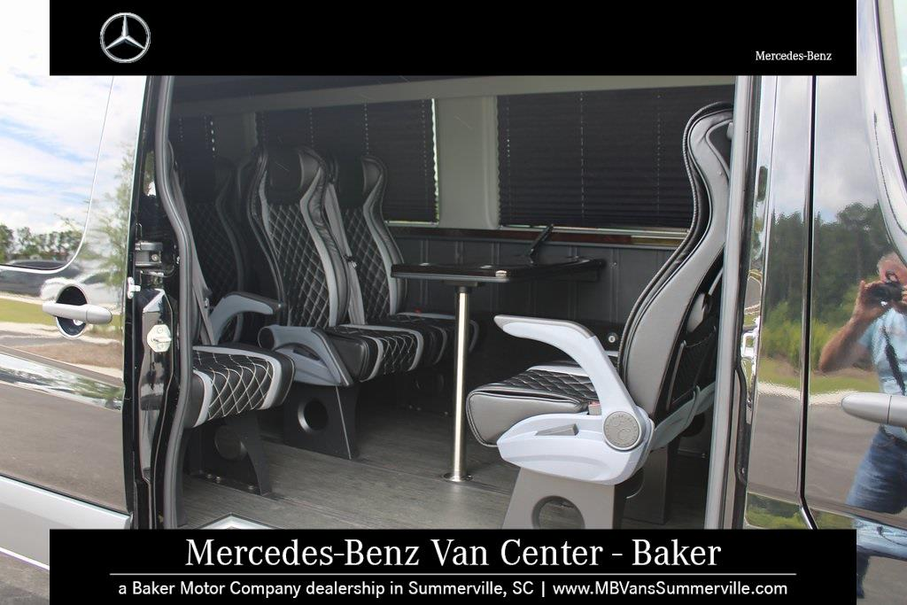 2017 Mercedes-Benz Sprinter 3500XD 4x2, Passenger Van #SP0209 - photo 3