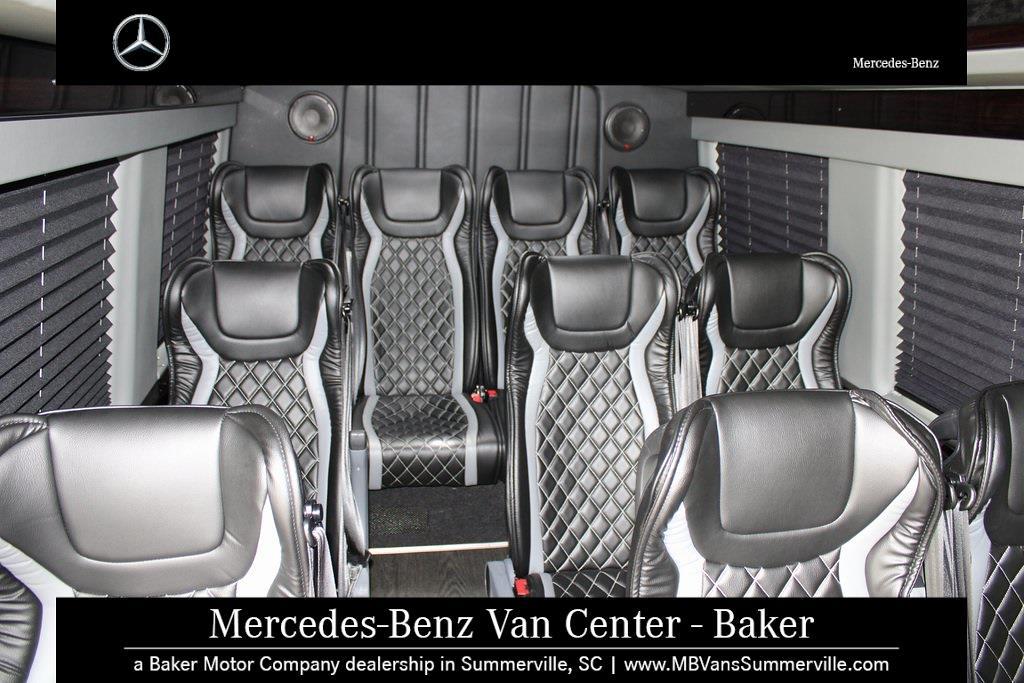 2017 Mercedes-Benz Sprinter 3500XD 4x2, Passenger Wagon #SP0209 - photo 1