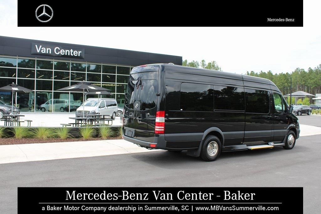 2017 Mercedes-Benz Sprinter 3500XD 4x2, Passenger Van #SP0209 - photo 15