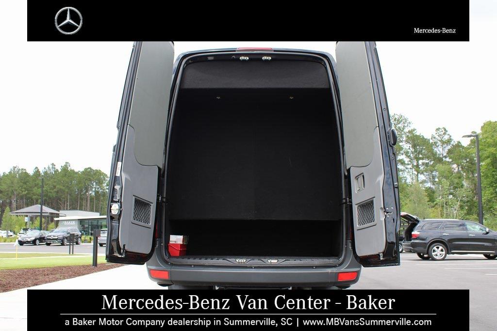 2017 Mercedes-Benz Sprinter 3500XD 4x2, Passenger Van #SP0209 - photo 19