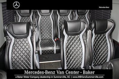 2017 Mercedes-Benz Sprinter 3500XD 4x2, Passenger Van #SP0209 - photo 10